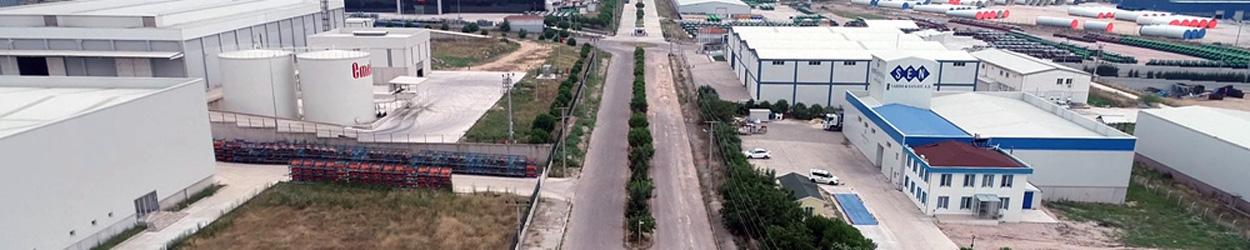 Bandırma Organize Sanayi Bölgesi